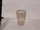 Kokomo Glass Dew & Raindrop Tumbler