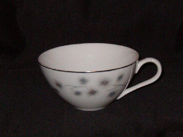 Creative Platinum Starburst Cup
