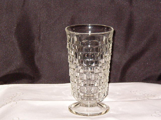 Colony Whitehall Footed Tumbler