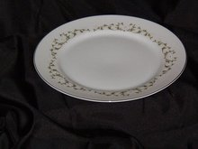 Sheffield Elegance Dinner Plate