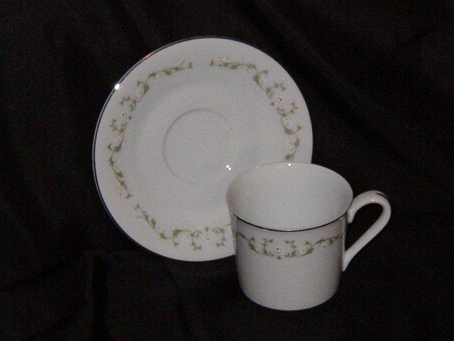 Sheffield Elegance Cup & Saucer