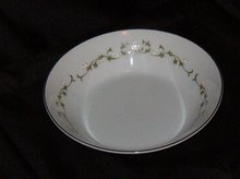 Sheffield Elegance  Fruit Bowl