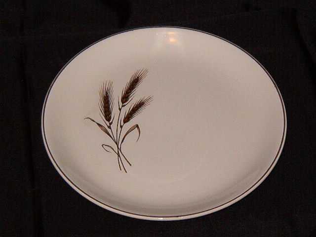 Salem Royal Joci Salad Plate