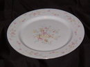 Jamestown China Romance Dinner Plate
