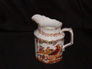 Royal Crown Derby Olde Avesbury Cream Pitcher