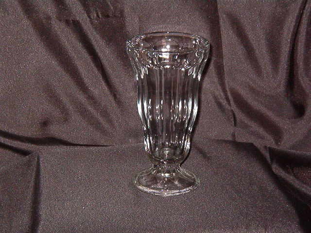 Anchor Hocking Soda Fountan Soda Glass