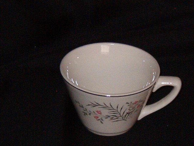 Vintage Retro Cup