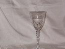 Duncan & Miller Viceroy Water Goblet