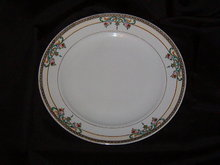Meito China Dinner Plate