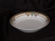 Meito China Soup Bowl