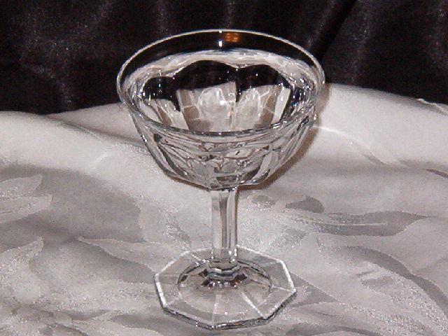 Central Glass Krystol Sherbet