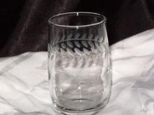Anchor Hocking Laurel Juice Glass