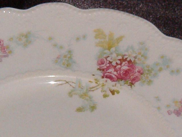 Grindley Kenwood Dinner Plate
