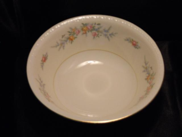 Homer Laughlin Cashmere Round Vegetable Bowl