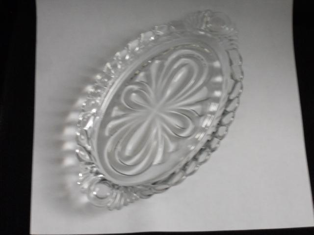 Cambridge Caprice Mini Cream & Sugar Tray
