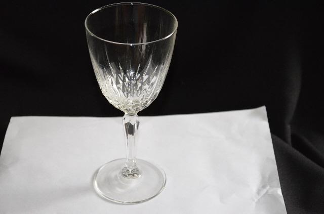 Cris D'Arques/Durand Diamant Wine Glass