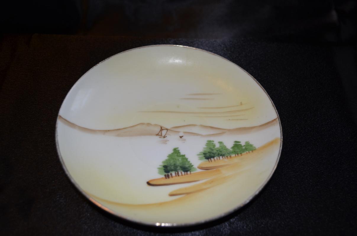 Japan Saucer