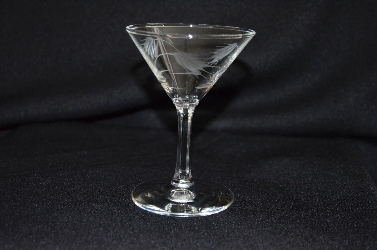 Sasaki Wheat Liquor Cocktail