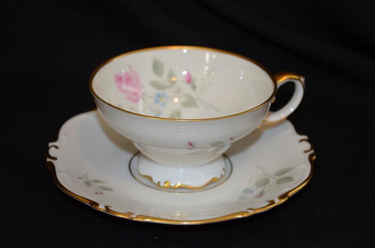 Heinrich H&C Cup & Saucer