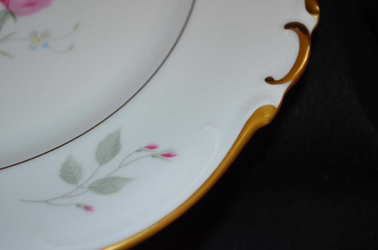 Heinrich H&C Dinner Plate