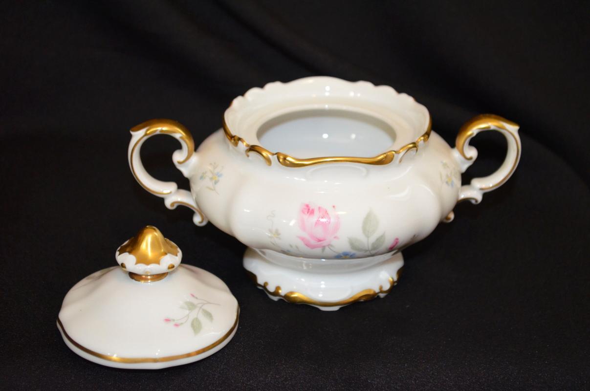 Heinrich H&C Sugar Bowl