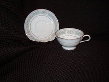 Noritake China Cornwall Cup & Saucer