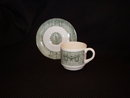 Royal (USA) Cup & Saucer