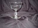 Libbey Rock Sharpe 3003-14 Champagne Tall Sherbet
