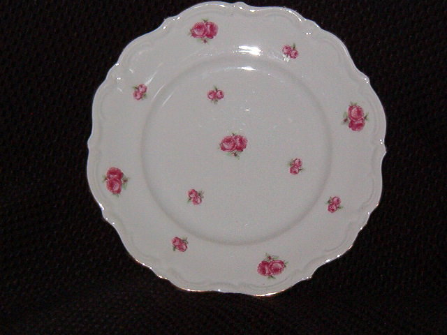 Winterling Bavaria Wig163 Salad Plate
