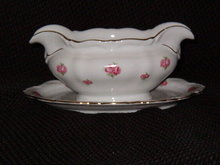 Winterling Bavaria Wig163 Gravy Boat