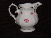 Winterling Bavaria Wig163 Creamer
