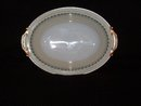 Noritake China Malibu Oval Vegetable Bowl