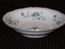 Johann Haviland Blue Garland  Fruit Dessert Bowl