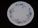 Johann Haviland Blue Garland Saucer