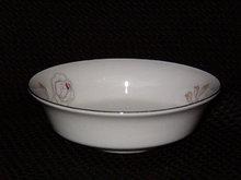 Johann Haviland  Dawn Rose  Fruit Dessert bowl
