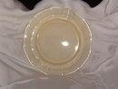 Fostoria  Fairfax  Topaz  Salad Plate