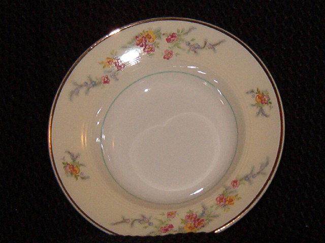 Salem Monticello Salad Plate