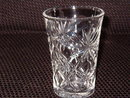 Anchor Hocking  Oatmeal  Tumbler