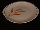 Edwin Knowles Golden Wheat Bread & Butter Plate