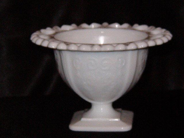 Indiana Glass  Lorain Sherbet