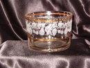 Bartlet Collins Golden Fruit Ice Bucket