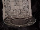 Pyrex Sculptured Tray