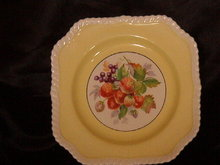 Johnson Brothers Old English Shape JB1 Salad Plate