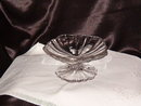 Ohio Flint Glass  Krys-Tol Colonial  Jelly Compote