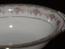 Noritake China Glenwood  Oval Vegetable Bowl