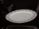 Noritake China Glenwood  Oval Platter