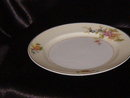 W H Japan Wishbone & Horseshoe Dessert Plate