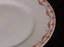 Wm Guerin & Co Limoges France Gue66  Bread & Butter Plate