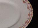 Wm Guerin & Co Limoges France Gue66  Bread & Butter Plate