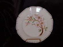 Haviland & Co Limoges Plate